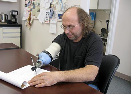 Services - Edmonton Prosthetics & Orthotics