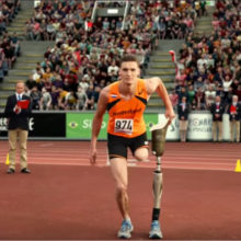 2016 Rio Paralympic Games